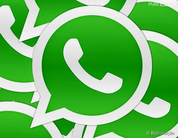 Whatsapp ganha novo visual para usuários do Android!