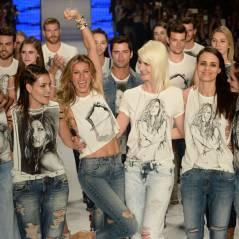 Gisele Bündchen no SPFW: Modelo desfila pela última vez sob berros, aplausos e lágrimas da plateia