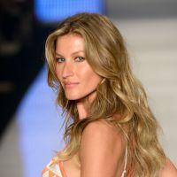 Gisele Bündchen de volta às passarelas? Segundo agente, a modelo pode voltar a desfilar no exterior!