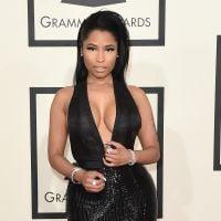 Nicki Minaj nua? Supostas fotos da cantora são vazadas pelo Twitter