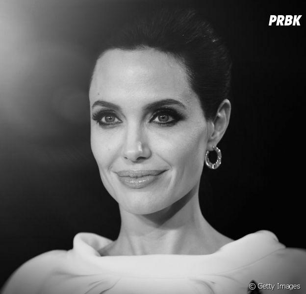 "Angelina Jolie pode dirigir ""Capitã Marvel"""