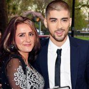 Fora do One Direction, Zayn Malik recebe prêmio de música e faz homenagem a boy band!