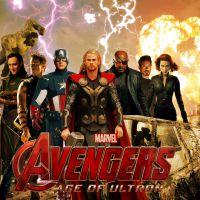 """Filme """"Os Vingadores 2"""" ganha exposição com martelo de Thor e escudo do Capitão América no Brasil!"""