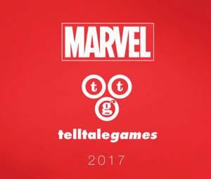 Marvel e Telltale Games se unem para uma nova produção
