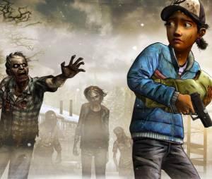 """Telltale é a produtora do jogo baseado nos quadrinhos de """"The Walking Dead"""""""