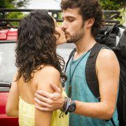 """Te contei? Em """"Sete Vidas"""", Pedro (Jayme Matarazzo) pensa em ficar com Taís (Maria Flor)"""