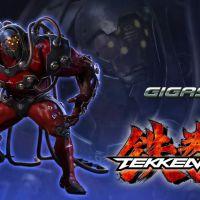 """Novidades do jogo """"Tekken 7"""": conheça Gigas, o personagem inédito do game de luta"""
