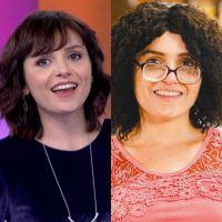 """Duelo Monica Iozzi: """"Video Show"""" ou """"Alto Astral""""? Onde a morena se sai melhor?"""
