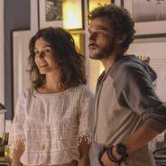 """Novela """"Sete Vidas"""": Por causa de Júlia (Isabelle Drummond), Pedro é abandonado por Taís!"""