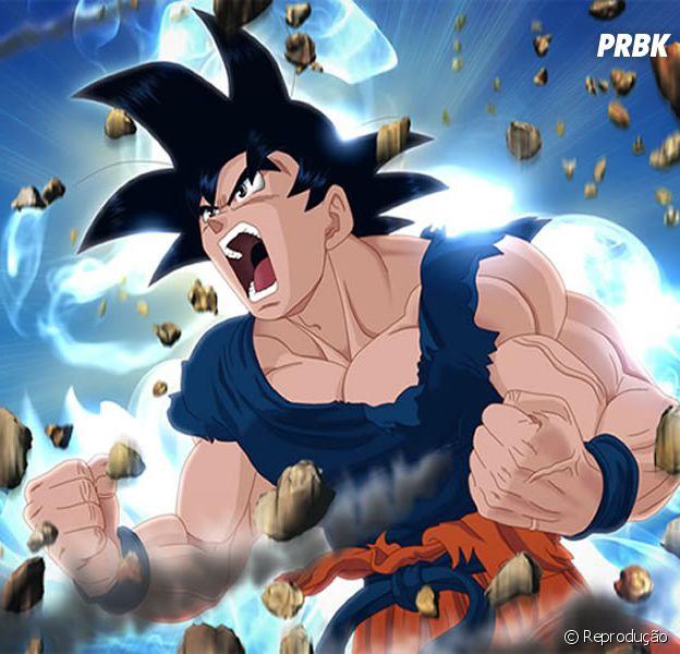"""""""Dragon Ball Super"""" é o novo anime da franquia que estreia em 2015"""