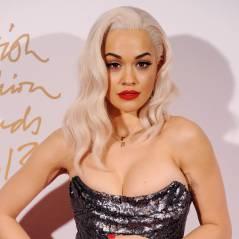 """""""50 Tons de Cinza"""": Rita Ora é escolhida para viver irmã de Christian Grey"""