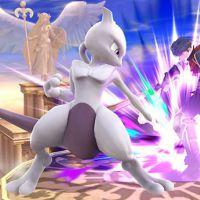 """Game """"Super Smash Bros."""": Mewtwo já está disponível para todo mundo"""
