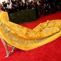 MET Gala 2015: Beyoncé, Rihanna e JLo apostam em looks luxosos e ousados