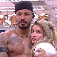 """Do """"BBB15"""", Fernando e Aline nas melhores fotos do casal dentro e fora do reality da Globo!"""