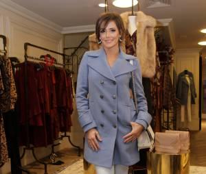 """Gravidíssima, Deborah Secco foi substituída por Drica Moraes em seu papel em """"Verdades Secretas"""""""