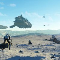 "Com ""Star Wars: Battlefront"", EA Games quer vender 10 milhões de cópias"