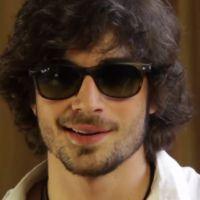 """Fiuk, de """"Divã a 2"""", faz pergunta a fãs em novo vídeo: """"E se o cara te pedisse um tapinha na cara?"""""""