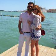 Marina Ruy Barbosa e Caio Nabuco continuam viagem pela Europa e posam no maior love na Itália