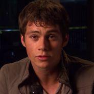 """De """"Maze Runner 2"""": Dylan O'Brien, intérprete do mocinho Thomas, comenta sequência em novo vídeo"""