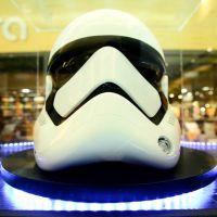 """Em """"Star Wars: O Despertar da Força"""": Apple influencia roupa de Stormtroopers"""