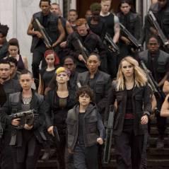"""De """"Divergente"""": com Shailene Woodley, sequência """"Convergente - Parte 1"""" começa a ser rodada nos EUA"""