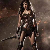 """De """"Batman V Superman"""": Mulher-Maravilha (Gal Gadot) deve ter centenas de anos no filme"""