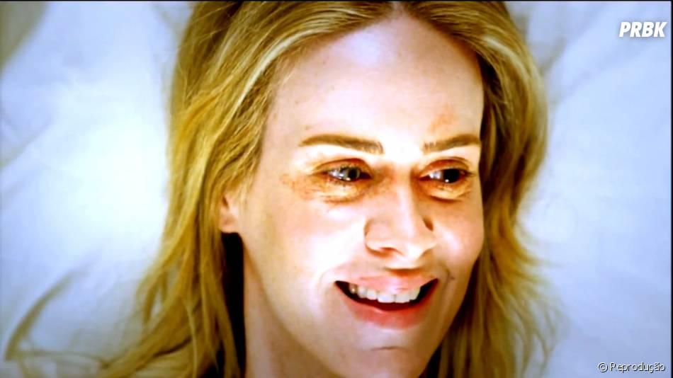 """Cordelia (Sarah Paulson) recuperará a visão em""""American Horror Story: Coven"""""""