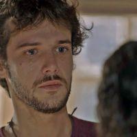 """Novela """"Sete Vidas"""": Taís (Maria Flor) sai de casa e termina com Pedro (Jayme Matarazzo)"""