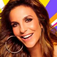 "Ivete Sangalo lança o lyric vídeo do single ""Tempo de Alegria"""