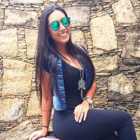 """Amanda Djehdian, do """"BBB15"""", vira a queridinha das marcas famosas após o fim do reality da Globo"""