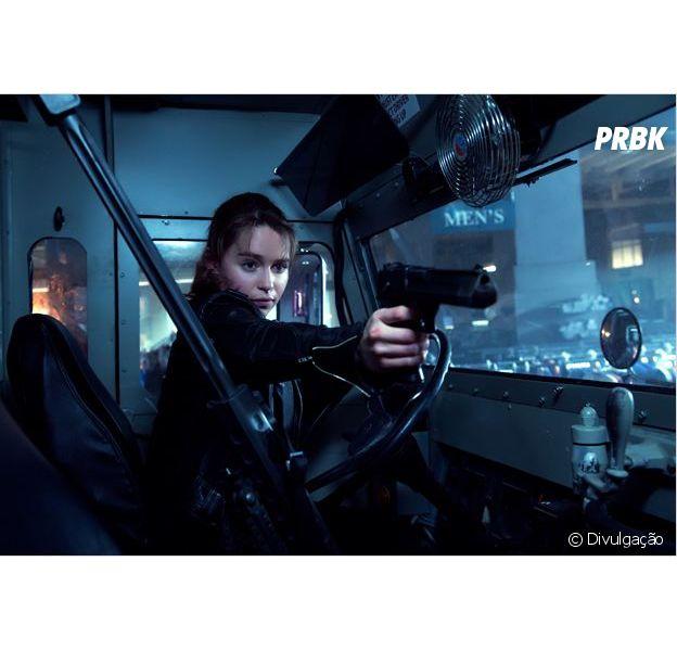 O Exterminador do Futuro: Genesis vai estrear no cinema em julho de 2015