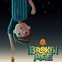 """Jogo """"Broken Age"""" traz os atores Elijah Wood e Jack Black como dubladores"""