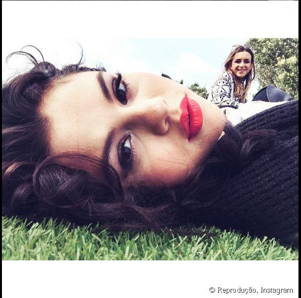 """Selena Gomez revela no Instagram que está """"animada para mostrar o próximo capítulo: a verdade"""""""