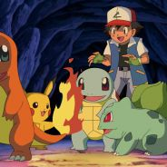 """Na Netflix: 1ª temporada de """"Pokémon"""" deve ser adicionada ao catálogo de animes em breve!"""