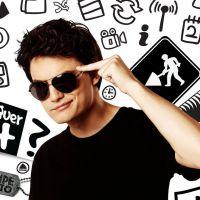 Youtuber Felipe Neto está solteiro e conta como usa os aplicativos de namoro