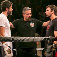 """Novela """"Malhação"""": depois de Duca (Arthur Aguiar) e Cobra, Gael e Lobão se enfrentam no ringue!"""