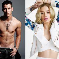 Nick Jonas substitui Iggy Azalea na Parada Gay de Pittsburg após desistência da cantora!