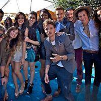 One Direction e Fifth Harmony em um só hit? Girl band anuncia possível parceria com os meninos!
