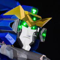 """Robô humanoide, inspirado no filme """"Transformers"""", está sendo construído de verdade"""