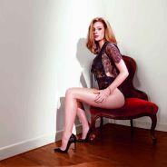 Marina Ruy Barbosa como você nunca viu: 18 fotos mais sensuais da ruiva seminua!