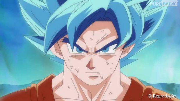 """Anime """"Dragon Ball Super"""": conheça mais detalhes sobre o primeiro episódio do desenho"""