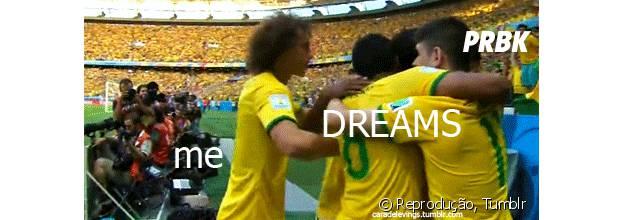 Neymar é zoado nas redes sociais em 12 memes super engraçados após derrota do Brasil na Copa América