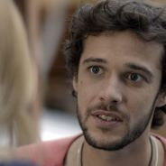 """Novela """"Sete Vidas"""": Pedro se declara para Júlia (Isabelle Drummond) e diz que não vai desistir dela"""