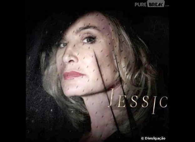 """Jessica Lange é Fiona Goode na nova temporada de """"American Horror Story"""""""