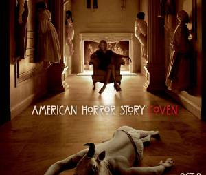 """Sequência de abertura da terceira temporada de """"American Horror Story""""!"""