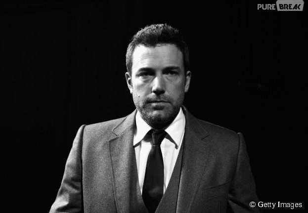 Ao que tudo indica, Ben Affleck deve ser o diretor do próximo filme solo do Batman