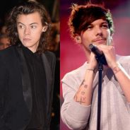 Duelo One Direction: Harry Styles ou Louis Tomlinson? Qual deles é o mais gato da boyband britânica?