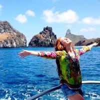 Marina Ruy Barbosa, Klebber Toledo e outros famosos de férias em lugares incríveis