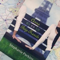 """""""Anna e o Beijo Francês"""" é uma divertida história de amizade e amor ambientada em Paris"""
