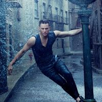 """Channing Tatum, de """"Magic Mike XXL"""", não se importaria em ser stripper mais uma vez: """"Ou duas"""""""